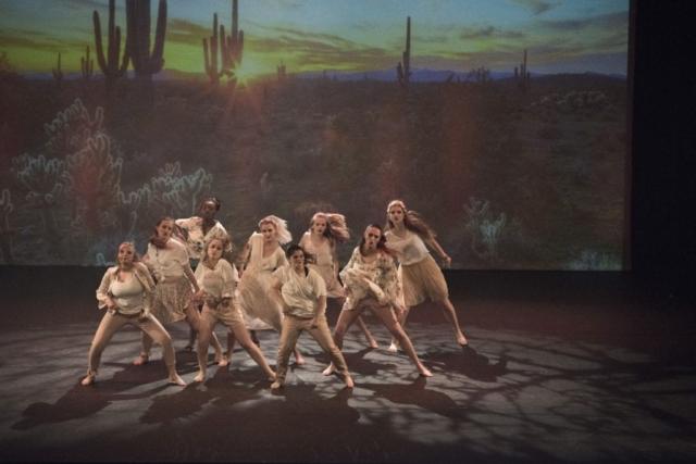 Spectacle de danse 2018 - Dance Academy Juana Thürler